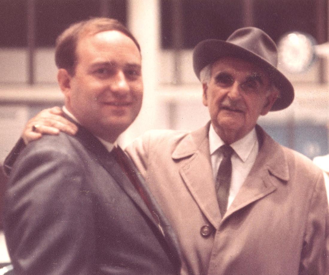 Egon Winkens Richard Neutra 1963