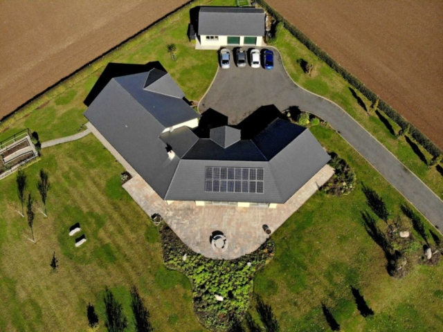 Passive House Bungalow  Wexford