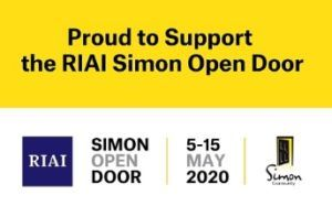 Simon Open Door 2020
